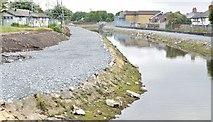 J3674 : Connswater path, Mersey Street, Belfast - July 2015(2) by Albert Bridge