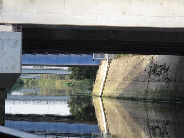 Lea bridges