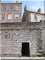 NT9952 : Sally Port, Berwick-upon-Tweed by M J Richardson