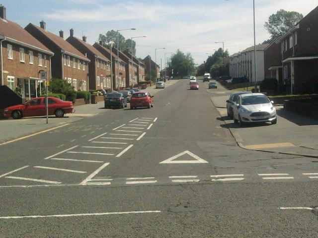 Thorney Close Road