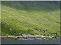 NM8495 : An Corr-eilean by Oliver Dixon