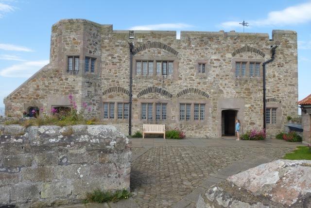 Lindisfarne Terrace
