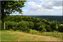 TQ2652 : View towards Redhill by David Martin