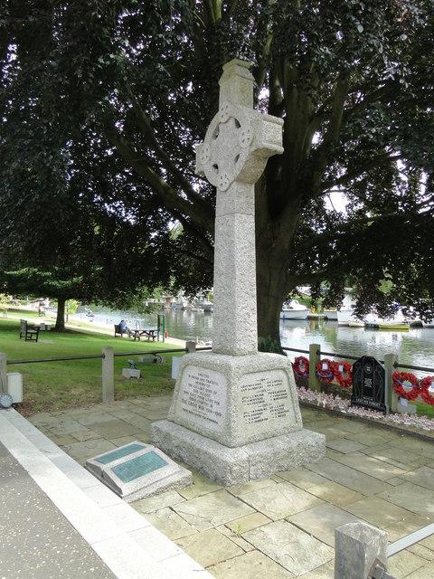 Thorpe St. Andrew's War Memorial