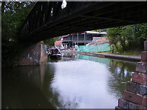 SO9491 : Canal Trust View by Gordon Griffiths