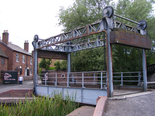 Black Country Bridge