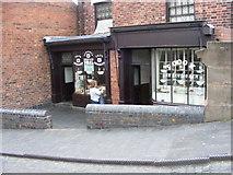 SO9491 : Cake Shop by Gordon Griffiths