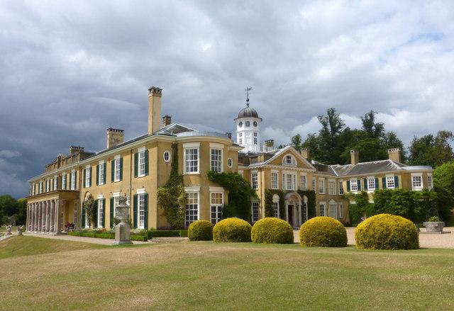 Polesden Lacey House, Surrey