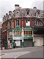 TQ3181 : Market buildings,West Smithfield by Julian Osley