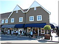 SP5821 : Zwilling J.A.Henckels in Bicester Village by Jaggery