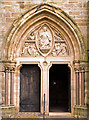 NY7146 : Parish Church of St Augustine of Canterbury, Alston (2) by The Carlisle Kid