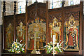 NY7146 : Parish Church of St Augustine of Canterbury, Alston (6) by The Carlisle Kid