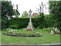 TF8522 : Weasenham St. Peter War Memorial by Adrian S Pye