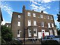 TQ3876 : Dartmouth House, Dartmouth Row, Blackheath by Stephen Craven