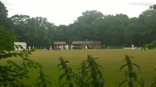 Spelthorne Cricket Club