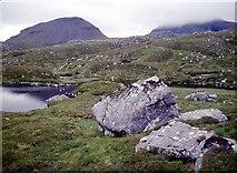NH0077 : Lochan Fèithe Mhic'-illean by Alan Reid