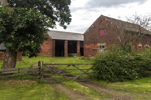 Fodens Farm