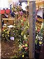 SO7993 : Flowery Footpath by Gordon Griffiths