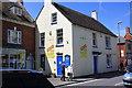SY4692 : Sunny Days Nursery, Bridport by John Stephen