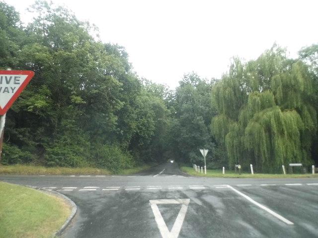 Crossroads at Frieth