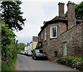 SO5509 : Dower House, Newland by Jaggery
