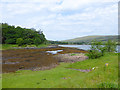 NM4099 : Inlet near the head of Loch Scresort by Oliver Dixon
