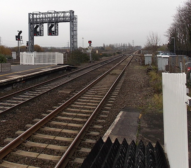 Didcot Junction