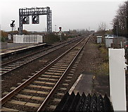 SU5290 : Didcot Junction by Jaggery