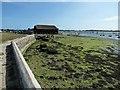 "SU8003 : Bosham - Coastal view to ""Raptackle"" by Rob Farrow"