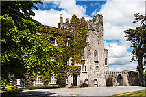 S1051 : Castles of Munster: Killough, Tipperary (1) by Mike Searle