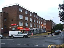 TQ3283 : Felton Street, Hoxton by Chris Whippet