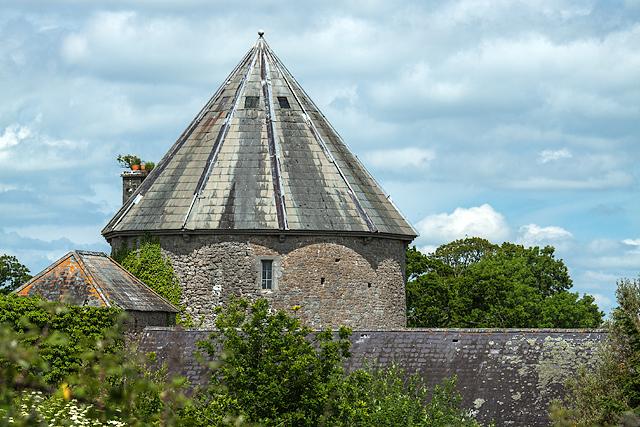 Castles of Munster: Cranagh, Tipperary (2)