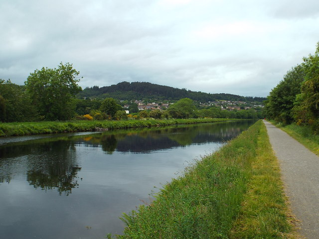 Caledonian Canal, Inverness