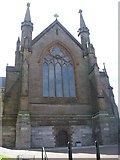 H8745 : Church of Ireland cathedral [5] by Michael Dibb