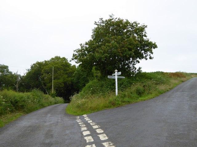 Whitsley Cross