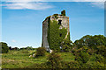 R5159 : Castles of Munster: Cratloemoyle, Clare (1) by Mike Searle