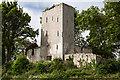 R5159 : Castles of Munster: Cratloekeel, Clare (2) by Mike Searle