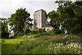 R5159 : Castles of Munster: Cratloekeel, Clare (4) by Mike Searle