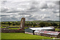 R1894 : Castles of Munster: Ballyshanny, Clare (1) by Mike Searle