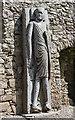 S5945 : Kilfane Church, Kilfane, Kilkenny (2) by Mike Searle