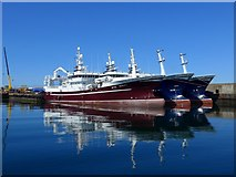 NK0067 : Modern fishing by Gordon Brown