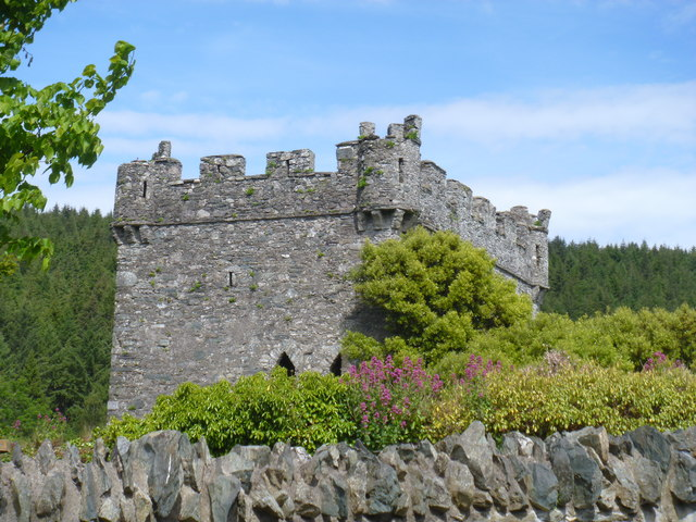 Kiltimon Castle