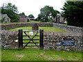 NY6323 : Village Pinfold, Bolton by Oliver Dixon