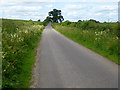 NY6421 : Country road from Appleby-in-Westmorland to Bolton by Oliver Dixon
