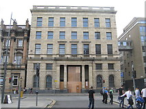 NT2574 : 42 St Andrew Square - to be developed by M J Richardson