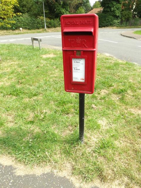 Marsham Post Office Postbox