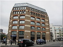TQ2978 : Office block, Bessborough Street, SW1 by Mike Quinn