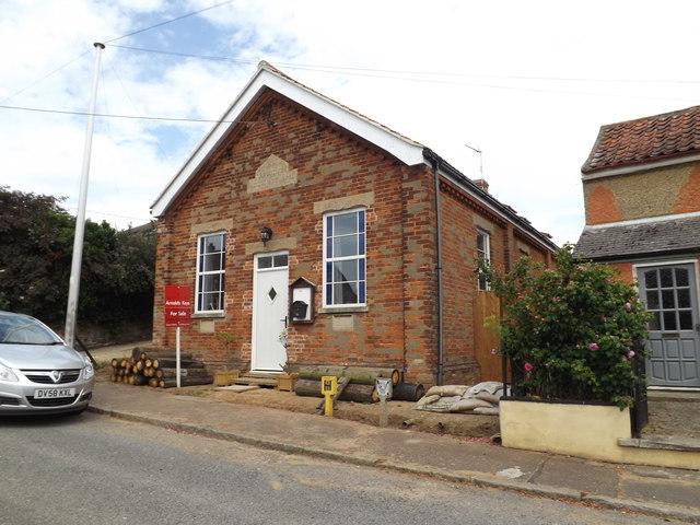 Marsham Primitive Methodist Chapel