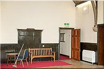 NR8668 : Tarbert Parish Church (10) by The Carlisle Kid