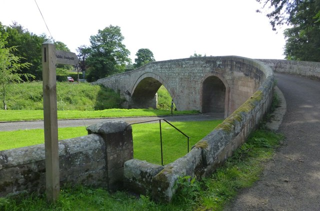 Fowberry Bridge